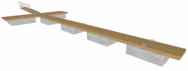 uzejas-laipa-uz-betona-pontoniem-ponton-shop-latvija-pirkt