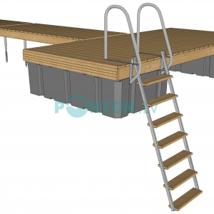 uzejas-laipa-uz-plastmasas-pontoniem-1000l-ponton-shop-latvija-pirkt