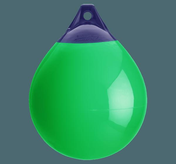 polyform_buoy_green