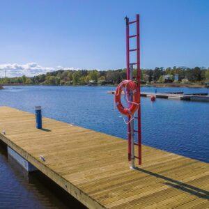 Life saving buoys