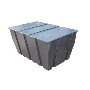 550L floats & pontoons